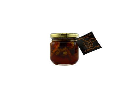 Honing met walnoten kopen